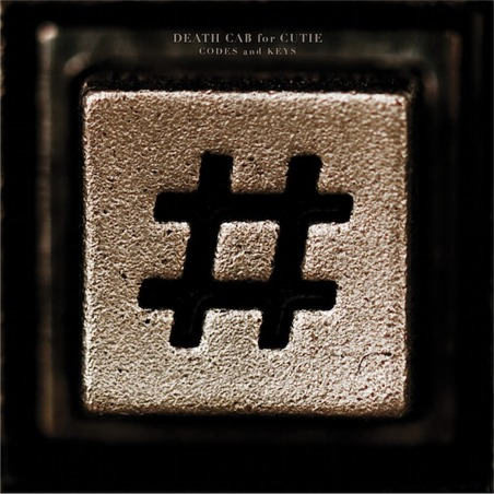 Death Cab For Cutie - #