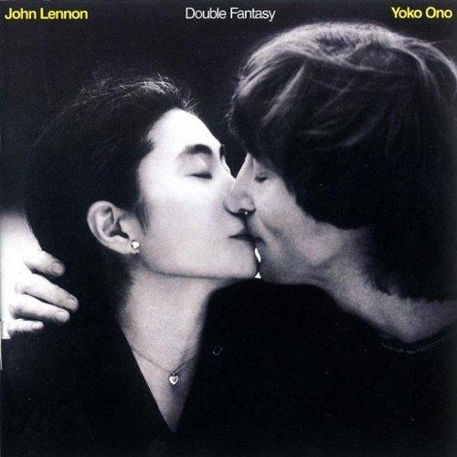 woman jonh lennon: