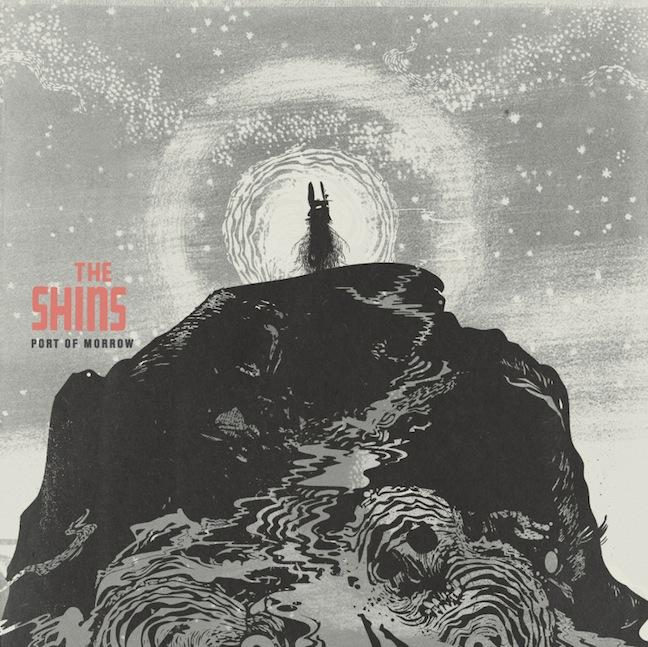The Shins anuncia nuevo disco