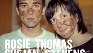 Sufjan Stevens & Rosie Thomas Hit & Run Vol 1