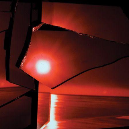 TV On The Radio Nine Types of Lights