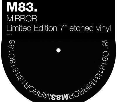 M83 - Mirror