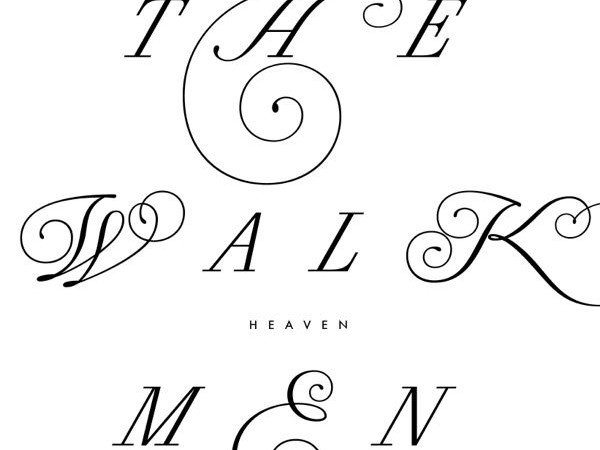 The Walkmen - Heaven