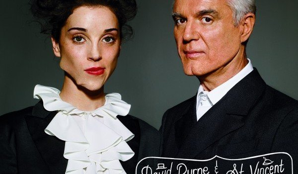 David Byrne y St Vincent - Love this Giant