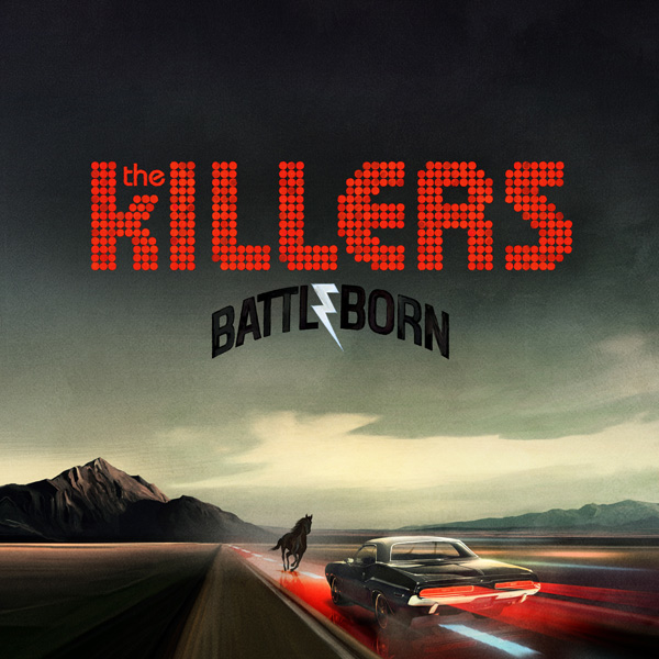 The Killers Battle Born The Killers con nuevo juego interactivo  noticias
