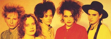 The Cure The Cure en Latinoamérica the cure recitales