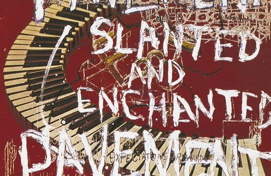 pavement - slanted and enchanted