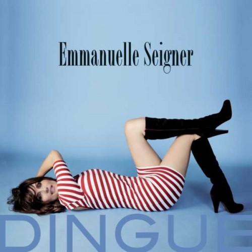 Emmanuelle Seigner - Dingue