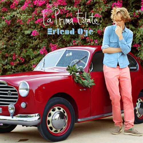Erlend Oye - La prima estate