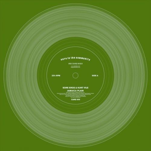 Kurt Vile - Jamaica Plain