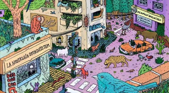 Mi-amigo-invencible-La-nostalgia-soundsystem-650x360