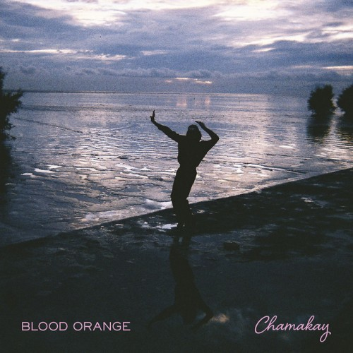 blood orange - chamakay