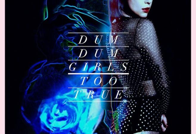 Dum Dum Girls - Too True
