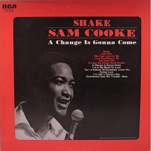 Sam Cooke - Shake