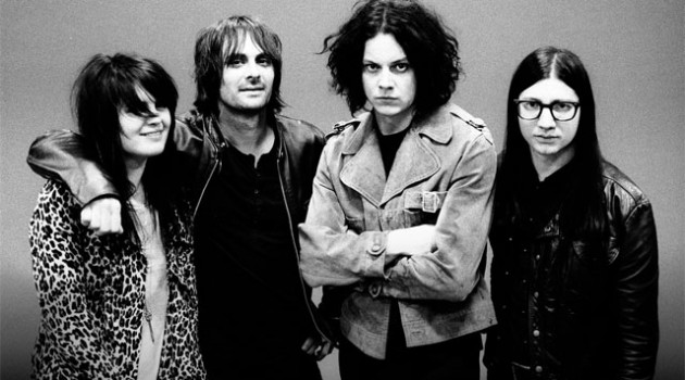 the dead weather