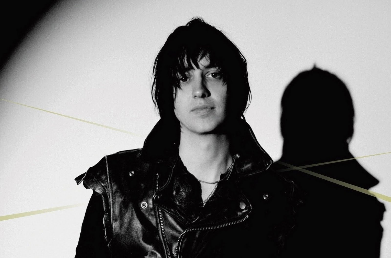Julian Casablancas Hace Un Cover De La Velvet Underground