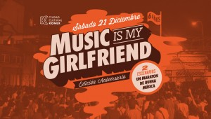 musicismygirlfriend