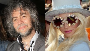 flaming lips kesha