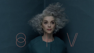 St Vincent - Digital Witness