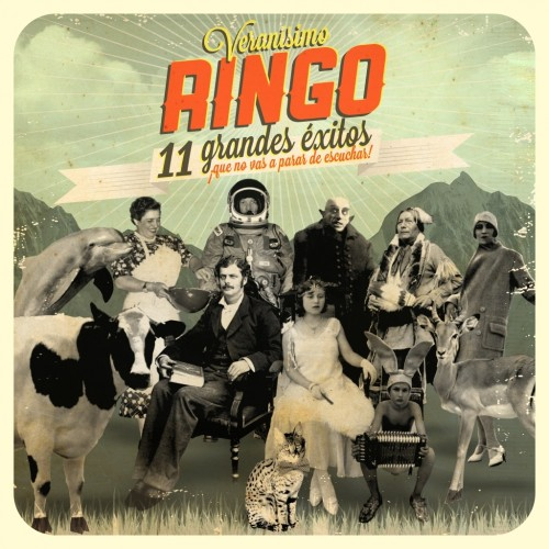 Veranisimo Ringo