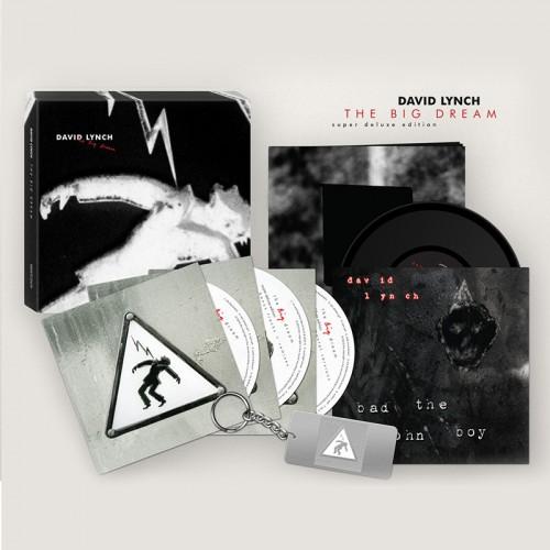 david-lynch-the-big-dream-super-deluxe-edition