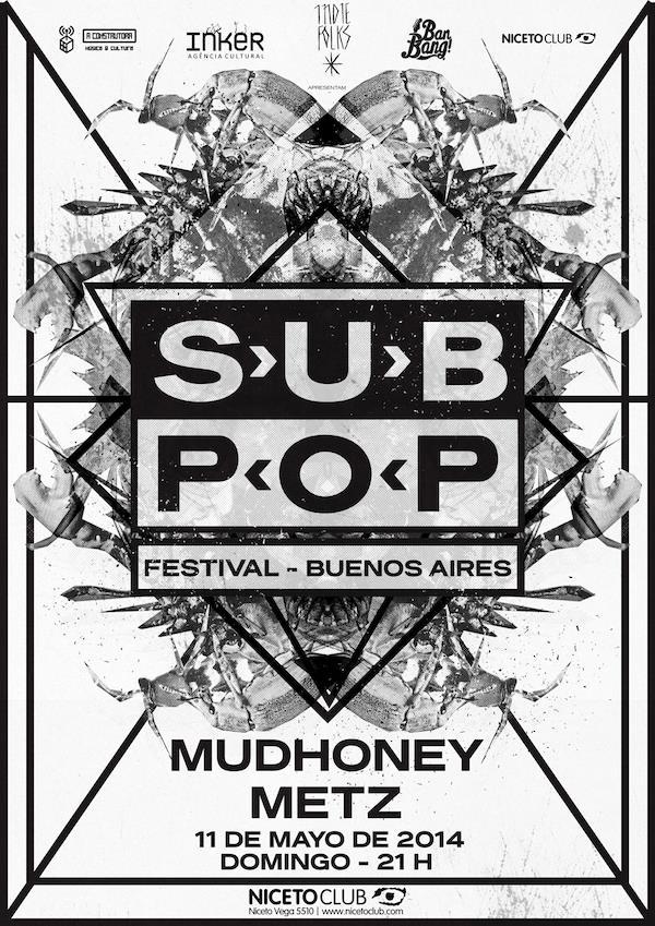 Subpop Fest