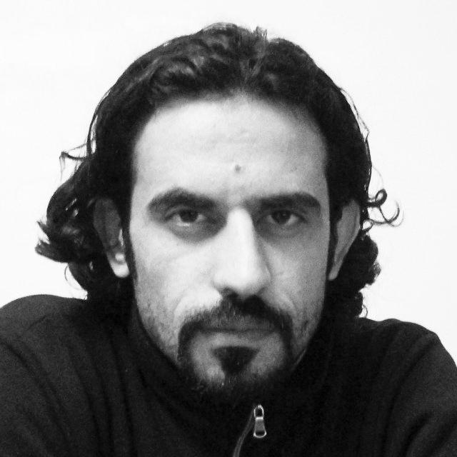 Aboud Saeed