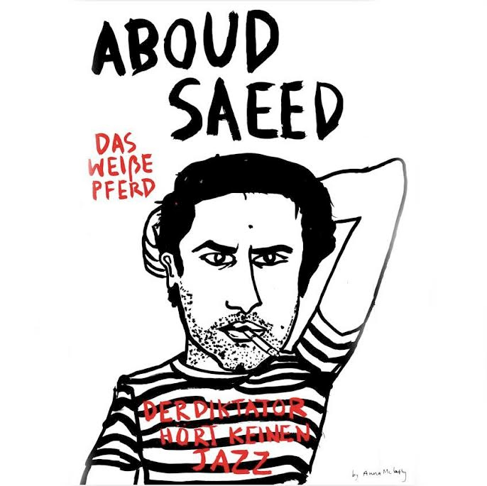 aboud saaed