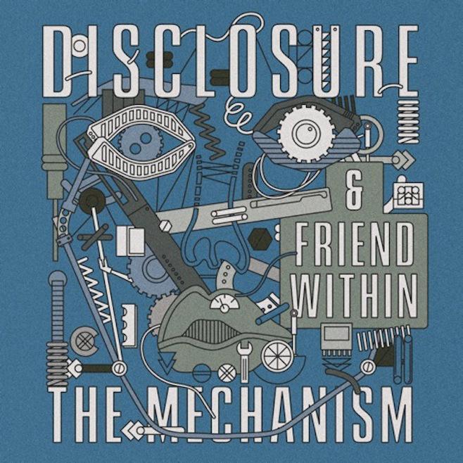 disclosure-the-mechanism