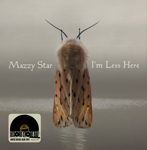 mazzy star - im less here
