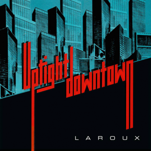 La Roux - Uptight Downton