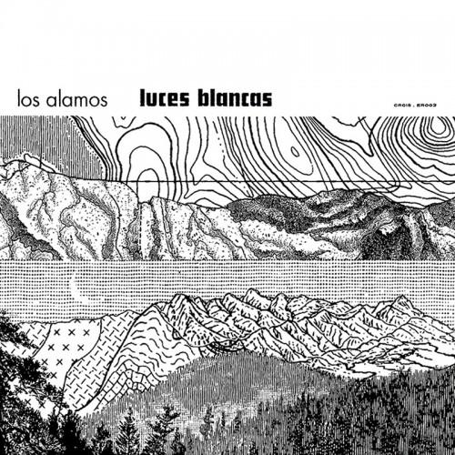 Los Alamos - Luces blancas