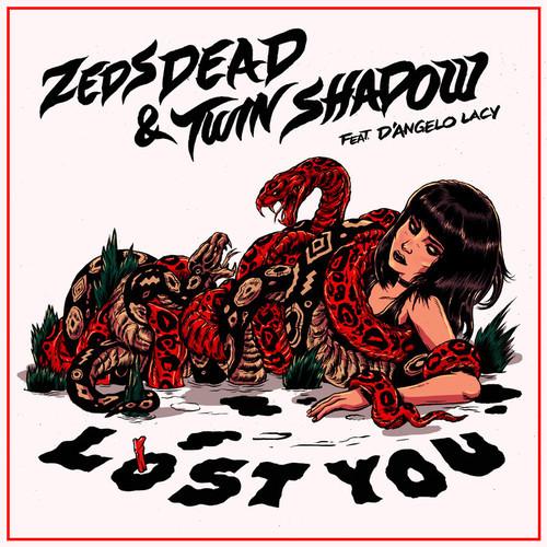 Twin Shadow y Zeds Dead - Lost You