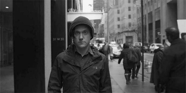 conor oberst - Zigzagging Toward the Light