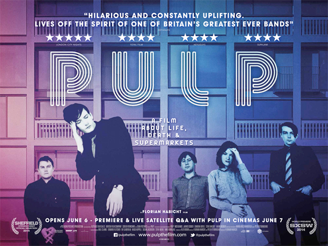 pulp documental