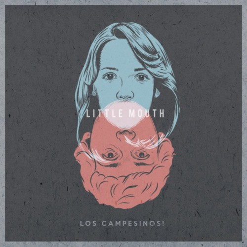 Los Campesinos! - Little Mouth