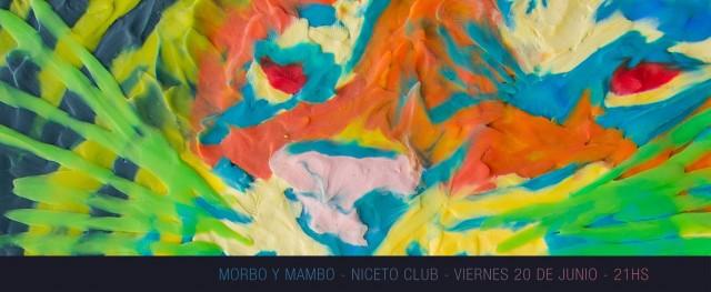 Morbo y Mambo