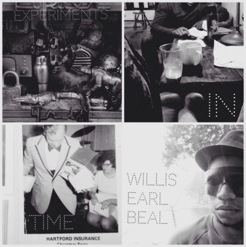 Willis Earl Beel - Experiments in Time