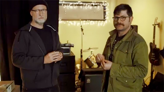 bob mould - I Don't Know You Anymore