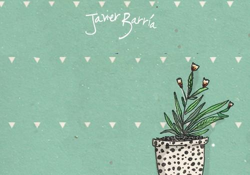Javier Barria - El Dia En Que Dejaste De Quererme