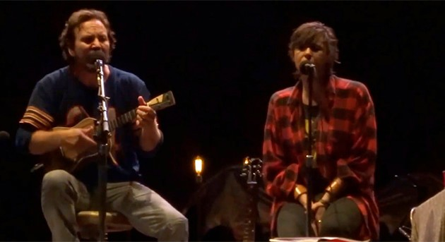eddie vedder - cat power