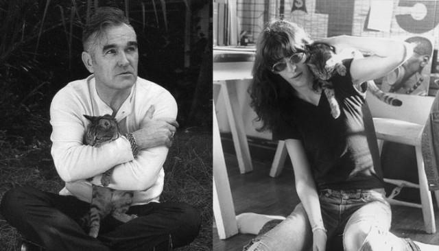 joey-ramone-morrissey-cat