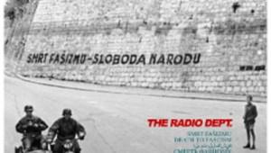 The Radio Dept - Death to Fascism