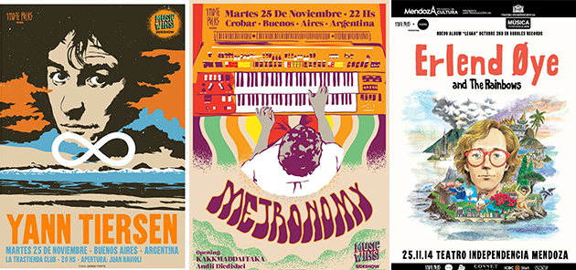 flyers sideshows music wins