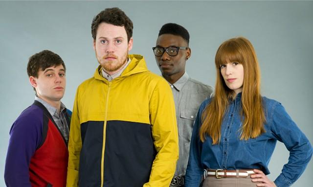 British band Metronomy