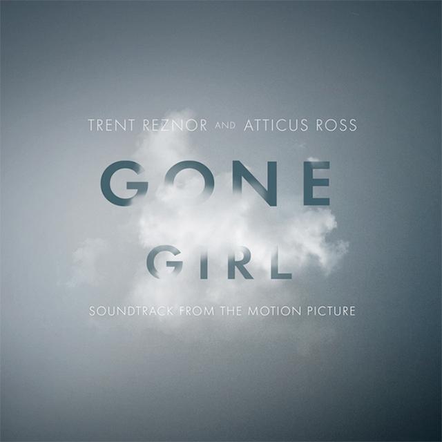 trent reznor - gone girl