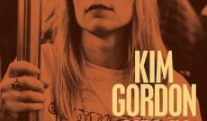 Kim Gordon - Girl in a band