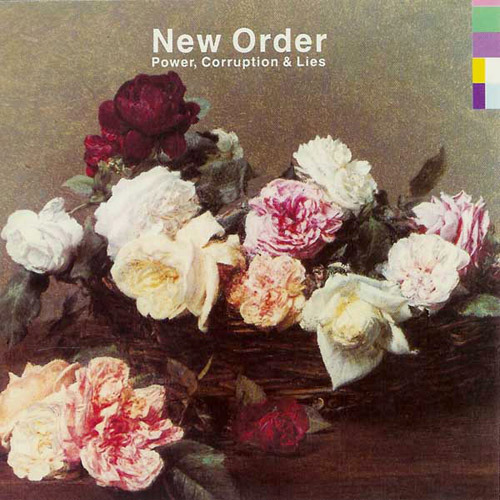 New Order - Power, Corruption and Lies