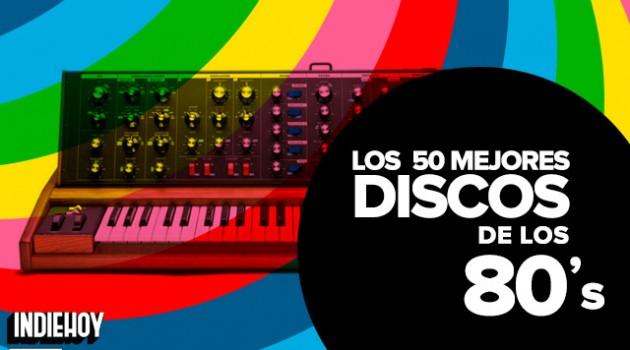 discos 80