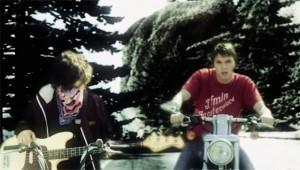 twin peaks - mind frame